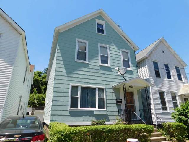 102 Degraff St, Schenectady, NY 12308 (MLS #201933318) :: Victoria M Gettings Team