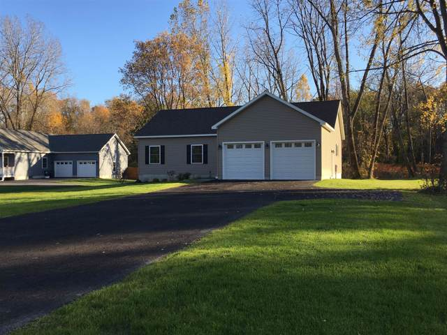 94 East Grove St, Ballston Spa, NY 12866 (MLS #201933331) :: Picket Fence Properties