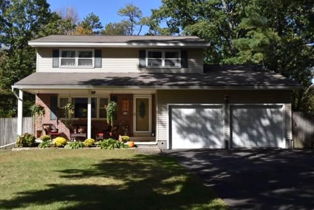 10 Ponderosa Dr, Voorheesville, NY 12186 (MLS #201933338) :: Picket Fence Properties