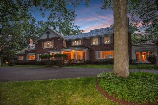 6 Taprobane, Loudonville, NY 12211 (MLS #201933406) :: Picket Fence Properties
