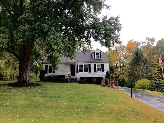 12 Shaker Dr, Loudonville, NY 12211 (MLS #201933416) :: Picket Fence Properties