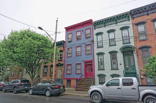 390 Hamilton St, Albany, NY 12210 (MLS #201933441) :: Picket Fence Properties