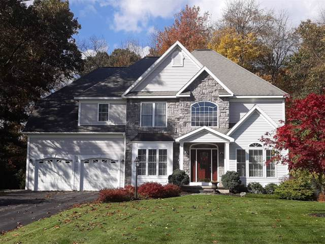 220 Woodsfield Dr, Guilderland, NY 12084 (MLS #201933464) :: 518Realty.com Inc