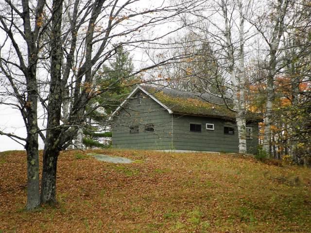 239 Ridge Rd, Minerva, NY 12851 (MLS #201933471) :: Picket Fence Properties