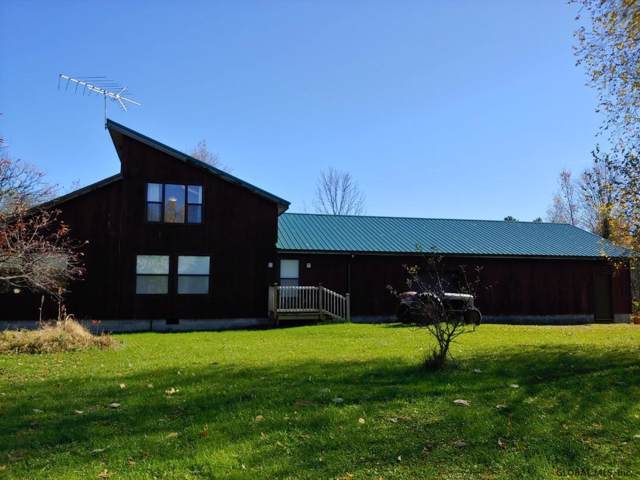 7212 State Highway 29, Dolgeville, NY 13329 (MLS #201933473) :: Picket Fence Properties