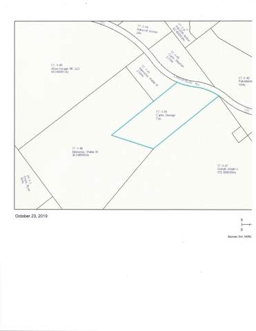 00 Olmstedville Rd, North Creek, NY 12853 (MLS #201933501) :: Picket Fence Properties