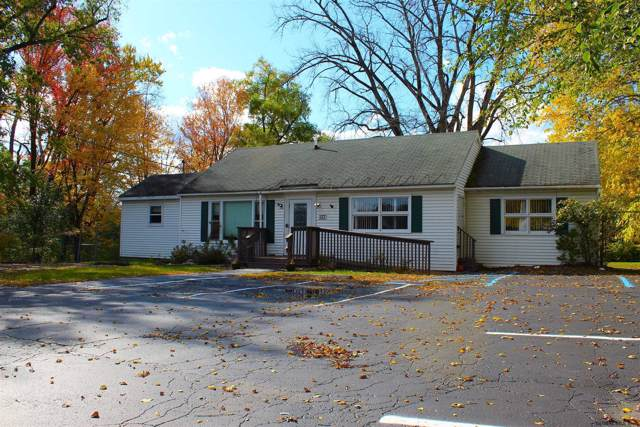 537 Route 9W, Glenmont, NY 12077 (MLS #201933509) :: Picket Fence Properties