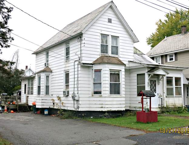 20 Kirtland St, Whitehall, NY 12887 (MLS #201933563) :: Picket Fence Properties