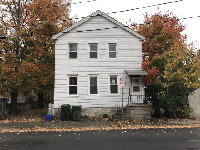 2 Congress St, Cohoes, NY 12047 (MLS #201933580) :: Picket Fence Properties