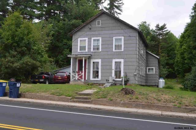 3473 State Route 8, Johnsburg, NY 12843 (MLS #201933597) :: Picket Fence Properties