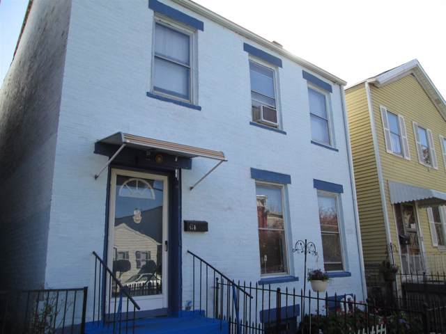 414 4TH ST, Troy, NY 12180 (MLS #201933609) :: 518Realty.com Inc