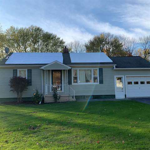 86 Kings Rd, Coxsackie, NY 12051 (MLS #201933644) :: Picket Fence Properties