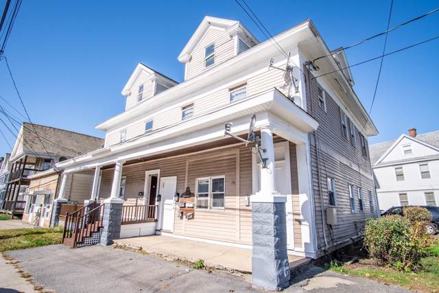 1801 Broadway, Schenectady, NY 12306 (MLS #201933664) :: Picket Fence Properties