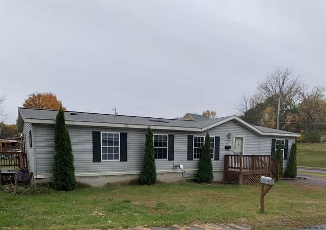 20 St Clair Av, Ticonderoga, NY 12883 (MLS #201933665) :: Picket Fence Properties