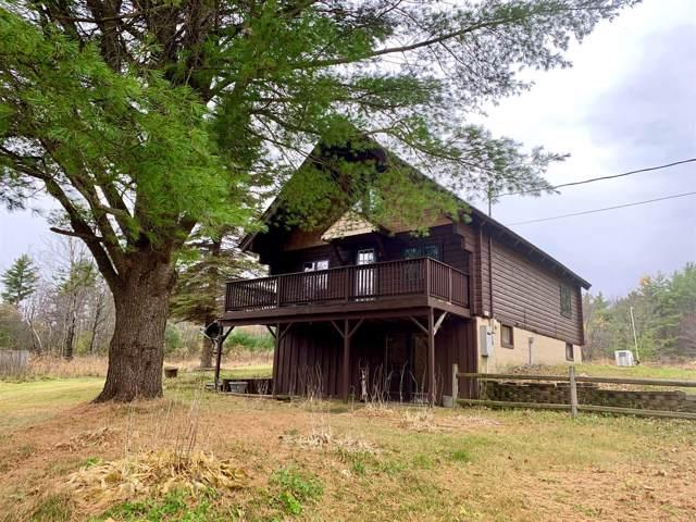 260 Canfield Rd, Ticonderoga, NY 12883 (MLS #201933668) :: Picket Fence Properties