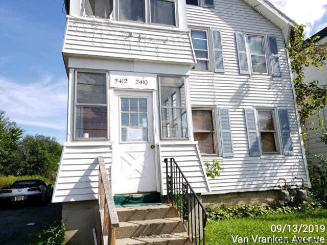 Schenectady, NY 12308 :: Picket Fence Properties