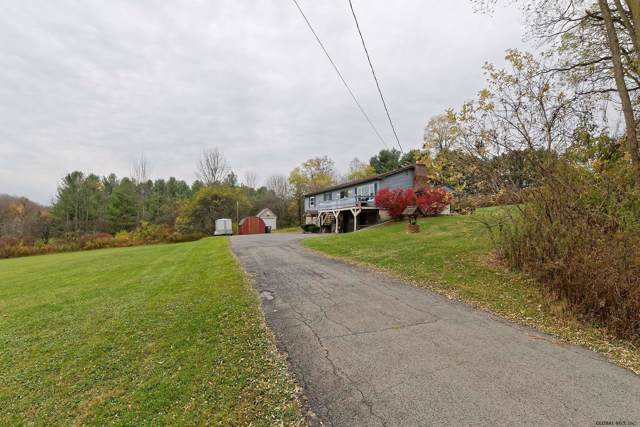 486 Lepper Rd, Fort Johnson, NY 12070 (MLS #201933690) :: Picket Fence Properties