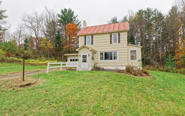23 Main St, North Creek, NY 12853 (MLS #201933692) :: Picket Fence Properties