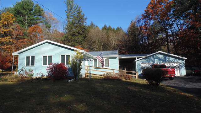 5642 Lake Rd, Galway, NY 12074 (MLS #201933696) :: Picket Fence Properties