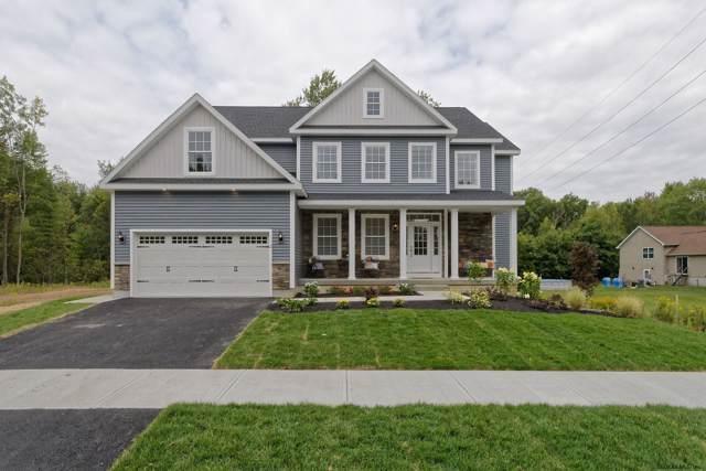 6 America Way, Ballston Spa, NY 12020 (MLS #201933703) :: Picket Fence Properties
