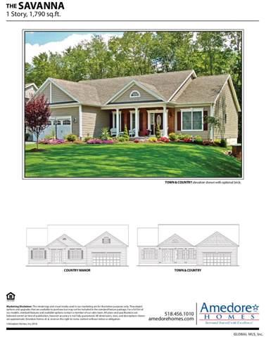 32 Heritage Way, Selkirk, NY 12158 (MLS #201933730) :: Picket Fence Properties