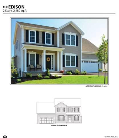16 Heritage Way, Selkirk, NY 12158 (MLS #201933731) :: Picket Fence Properties