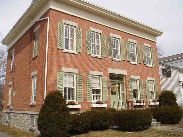39 Main St, Cherry Valley, NY 13320 (MLS #201933739) :: Picket Fence Properties