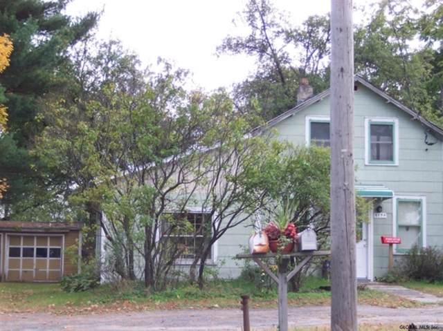 3124 Route 4, Kingsbury, NY 12839 (MLS #201933763) :: Picket Fence Properties