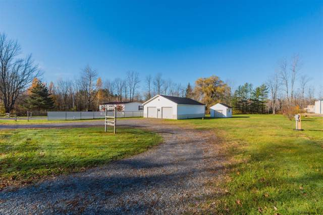 1236 Midline Rd, Amsterdam, NY 12010 (MLS #201933790) :: Picket Fence Properties