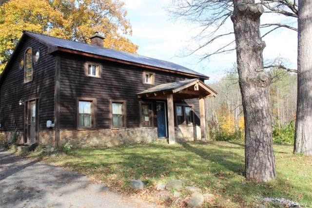 2333 Hermance Rd, Galway, NY 12074 (MLS #201933796) :: Picket Fence Properties