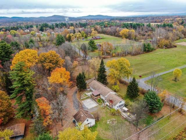 151 Waite Rd, Hudson Falls, NY 12839 (MLS #201933806) :: Picket Fence Properties