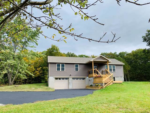 705 County Rt 111, Hannacroix, NY 12087 (MLS #201933823) :: Picket Fence Properties