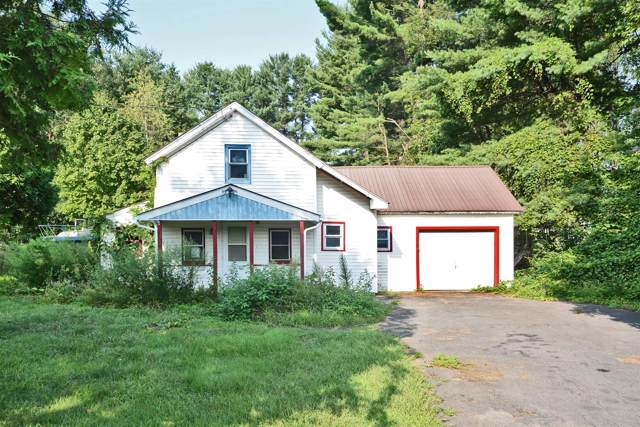 180 Northern Pines Rd, Gansevoort, NY 12831 (MLS #201933931) :: Victoria M Gettings Team