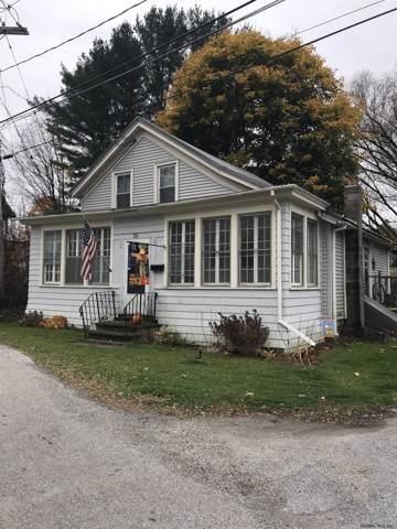 78 Mechanic St, Hoosick Falls, NY 12090 (MLS #201933953) :: Picket Fence Properties