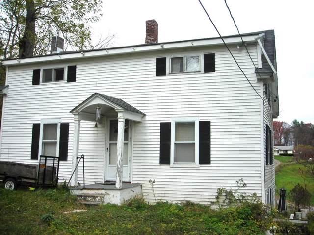 356 Bovie Hill Rd, Hoosick Falls, NY 12090 (MLS #201933966) :: Picket Fence Properties