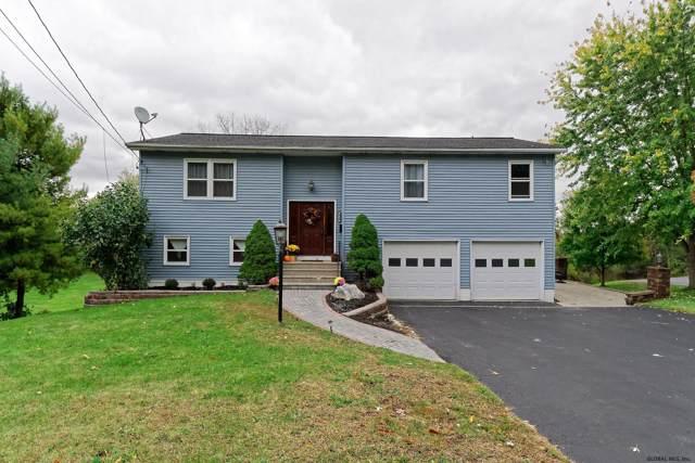 44 South Clement Av, Ravena, NY 12143 (MLS #201933978) :: Picket Fence Properties