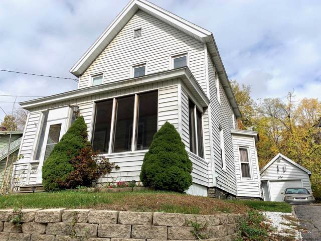 322 Mohawk Av, Scotia, NY 12302 (MLS #201933981) :: Picket Fence Properties