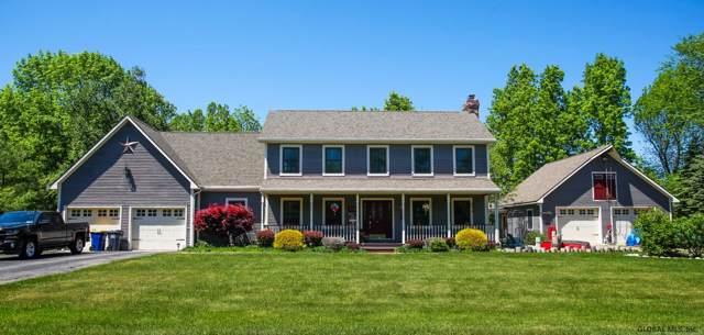 31 Stoughton Dr, Ticonderoga, NY 12833 (MLS #201933996) :: Picket Fence Properties