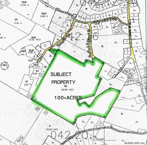 57 Shattuck Robbins Rd, Hague, NY 12836 (MLS #201934050) :: Picket Fence Properties