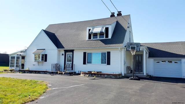 2229 Rt 385, Coxsackie, NY 12051 (MLS #201934121) :: Picket Fence Properties