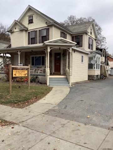 171 Bay St, Glens Falls, NY 12801 (MLS #201934132) :: Picket Fence Properties
