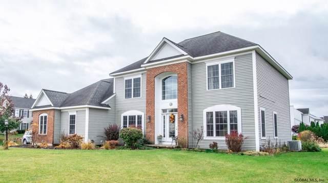 14 Cloverleaf La, Glenmont, NY 12077 (MLS #201934162) :: Picket Fence Properties