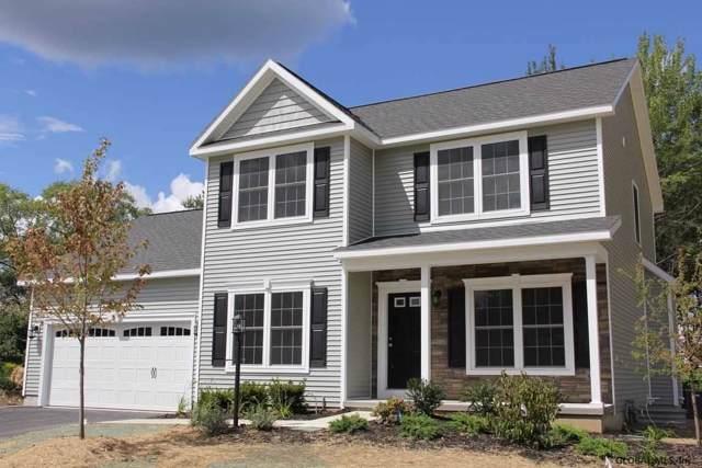 Lot 64 Haywood Ln, North Greenbush, NY 12144 (MLS #201934167) :: Picket Fence Properties