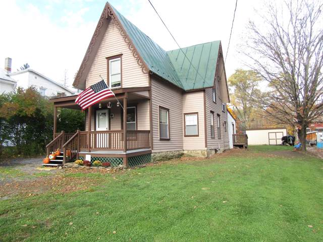 155 North Main St, Central Bridge, NY 12157 (MLS #201934184) :: Picket Fence Properties