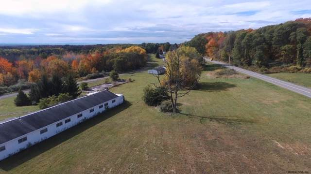 0 County Highway 107, Perth, NY 12025 (MLS #201934209) :: Picket Fence Properties