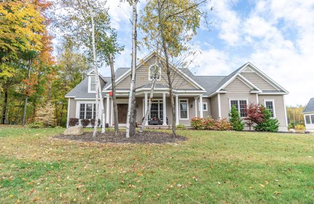 1027 Gideon Trace, Burnt Hills, NY 12302 (MLS #201934315) :: Picket Fence Properties
