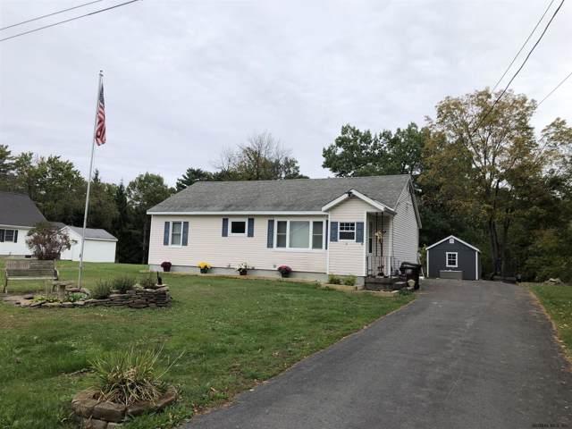 2 Jones Av, Feura Bush, NY 12067 (MLS #201934319) :: Picket Fence Properties
