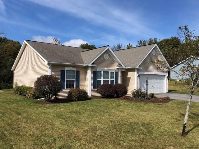 9 Slatestone Dr, Schenectady, NY 12302 (MLS #201934330) :: Picket Fence Properties
