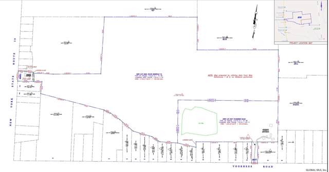 4491 State Route 30, Amsterdam, NY 12010 (MLS #201934344) :: Picket Fence Properties