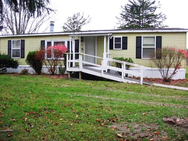 559 Nys Rt 32, Saratoga, NY 12871 (MLS #201934372) :: Picket Fence Properties